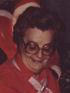 Ruth Ann Owen
